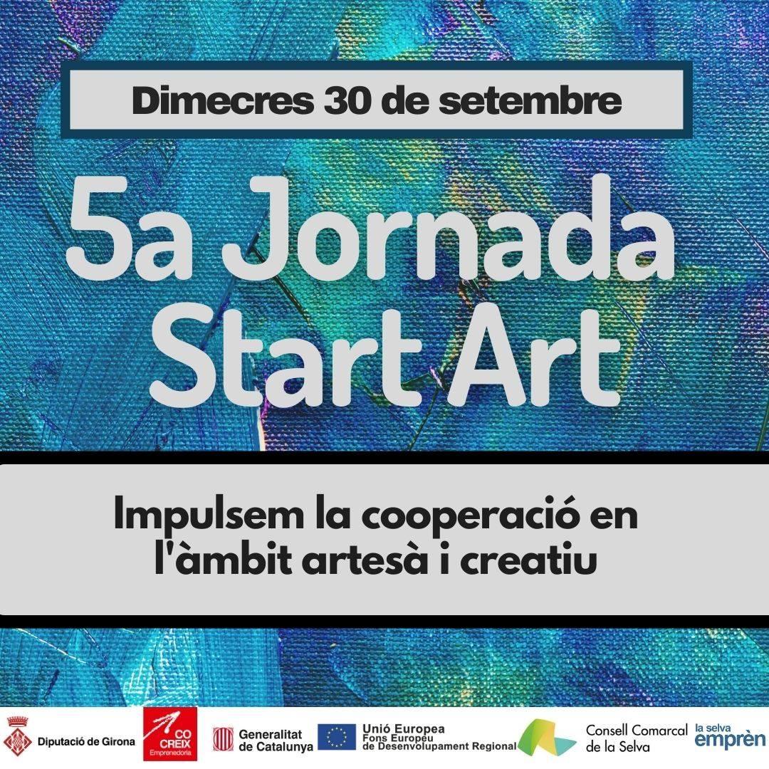 5a Jornada Start Art